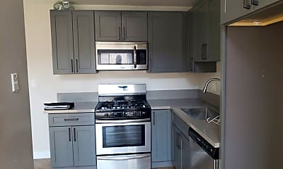 Kitchen, 310 S Kenmore Ave, 1
