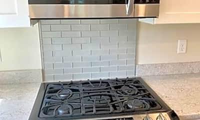 Kitchen, 236 Tremont St 1, 1