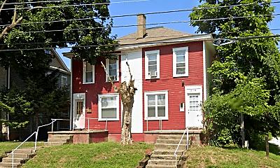 Building, 2118 Sullivant Ave, 0