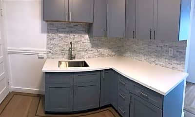 Kitchen, 1485 Jackson St, 1