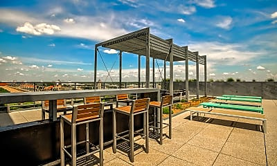 Recreation Area, The Lux, 0