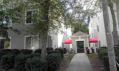 Building, 1341 Crab Orchard Dr 301, 1