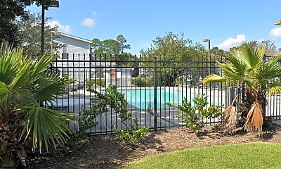 Pool, Blake's Crossing, 2