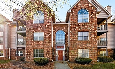 Building, 9800 Lake Point Ct 201, 0