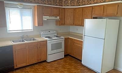 Kitchen, 135 rural st, 1
