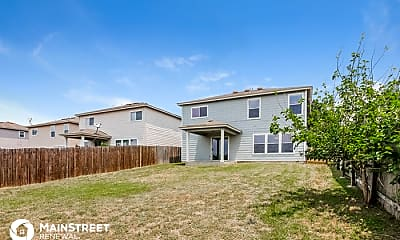 Building, 2127 Wood Ranch, 2