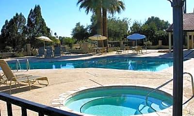 Pool, 7904 E Pecos Ln, 1