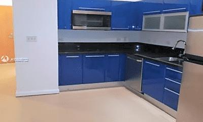 Kitchen, 200 Biscayne Blvd, 1