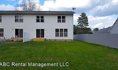 Building, 5302 Fuller St, 1