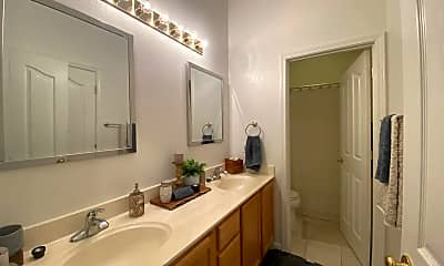 Bathroom, 2834 Harbour View Lane, 2