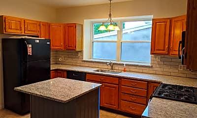 Kitchen, 220 Holstein St, 2