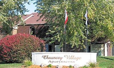 Chauncey Village, 0