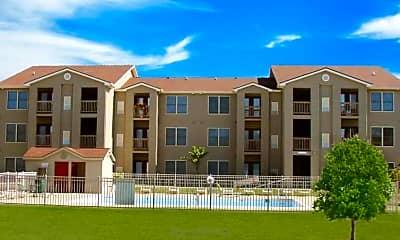 Building, Park Hill Apartments, 1