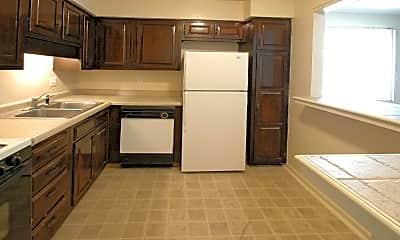 Kitchen, Thousand Oaks, 0