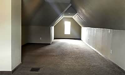 Living Room, 192 N 20th St, 2