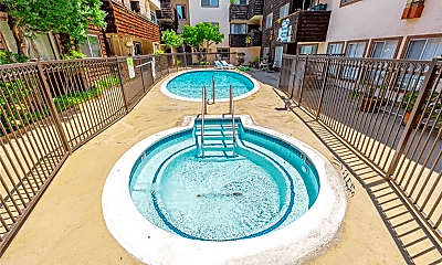 Pool, 5414 Newcastle Ave, 0