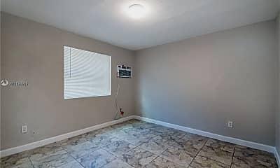 Bedroom, 601 S Flagler Ave 13, 2