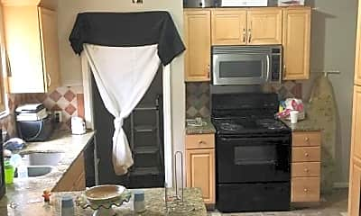 Kitchen, 11301 Coyle St, 1