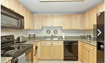 Kitchen, 777 7th St NW 701, 2