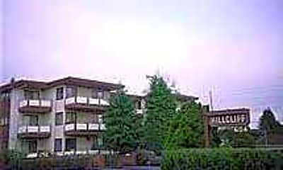 Hillcliff Apartment Homes, 0