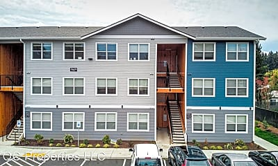 Building, 13609 NE 28th St, 1