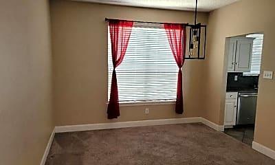 Bedroom, 4902 Landrun Ln, 1