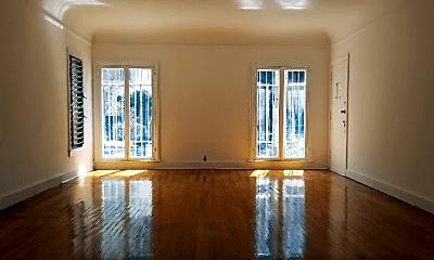 Living Room, 331 S Detroit St, 1