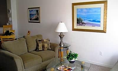 Living Room, 2222 San Vittorino Cir, 1