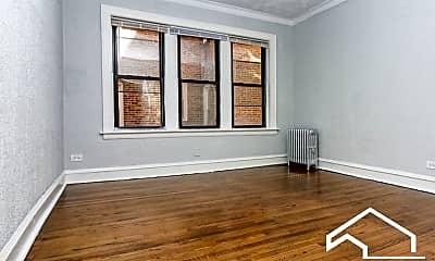Bedroom, 8301 S Paulina St, 1