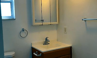 Bathroom, 2142 Bradford St, 2