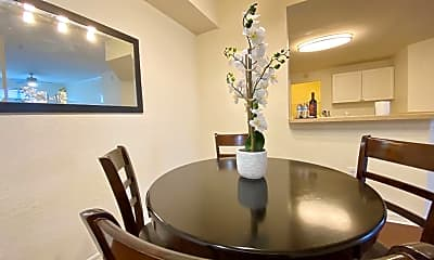 Dining Room, 9913 Montague St, 1