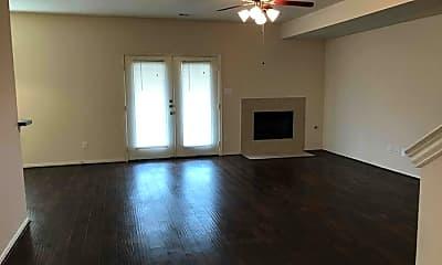 Living Room, 1202 Jewel Ln, 1