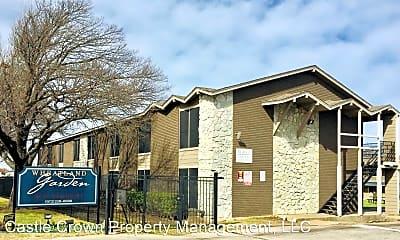Building, 911 W Wheatland Rd, 0