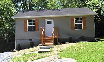 Building, 1206 Cedar St, 2