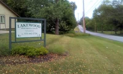 Lakewood Apartments, 1