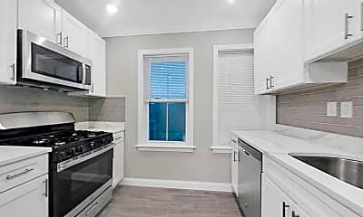 Kitchen, 251 Cambridge St., #3, 0