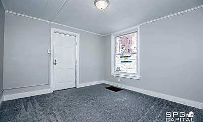 Bedroom, 32 N 2nd St, 1