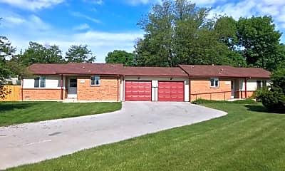 Building, 2924 Rams Lane, 0