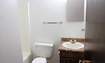 Bathroom, 3220 W 13th St, 2
