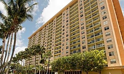 Building, Marina del Mar, 0