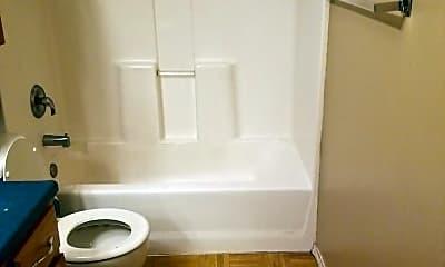 Bathroom, 6603 Slalom Way, 2