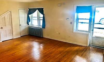 Living Room, 243 W Rittenhouse St 1C, 0
