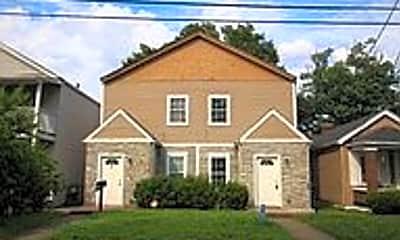 Building, 2117 Bradley Ave, 0