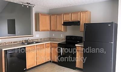 Kitchen, 3919 Shannon Green Dr, 1