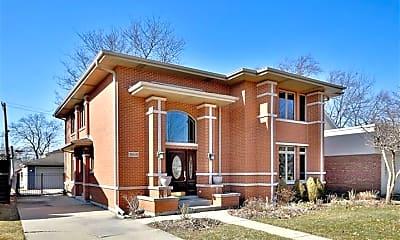 Building, 1804 S Washington Ave, 1