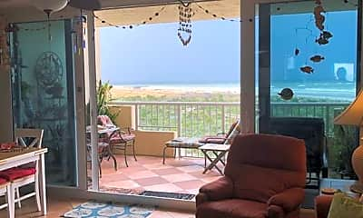 Living Room, 257 Minorca Beach Way, 1