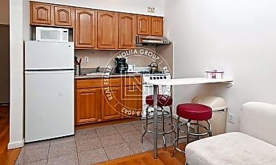 Kitchen, 327 Grand St, 1