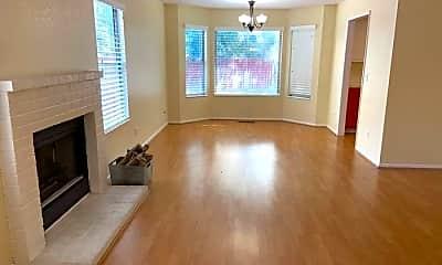 Living Room, 2265 Morninglory Dr, 1