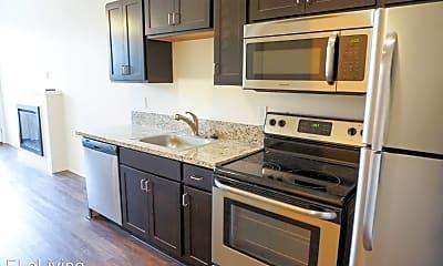 Kitchen, 3605 SE 38th Ave., 0