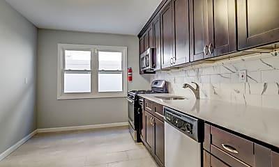 Kitchen, 10 Crossgate Rd 1, 1